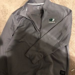 Binghamton University Quarterzip